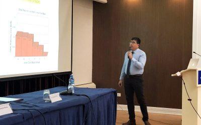 Arnavutluk – Tiran 5. Ulusan Tıp Bilimleri Kongresi 21.04.2018