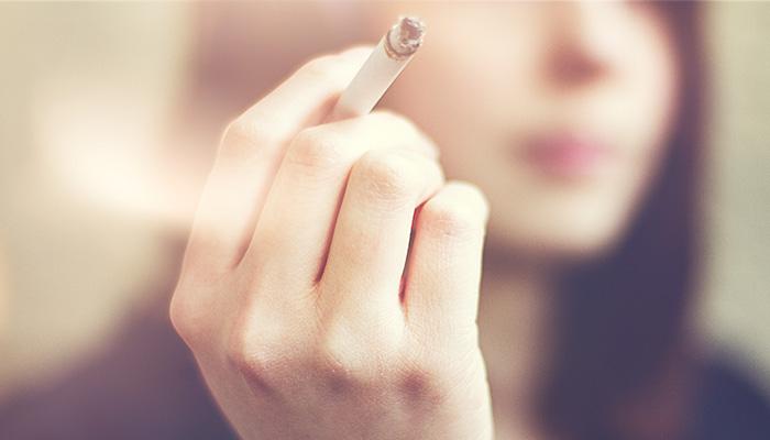 Kısırlık ve Sigara