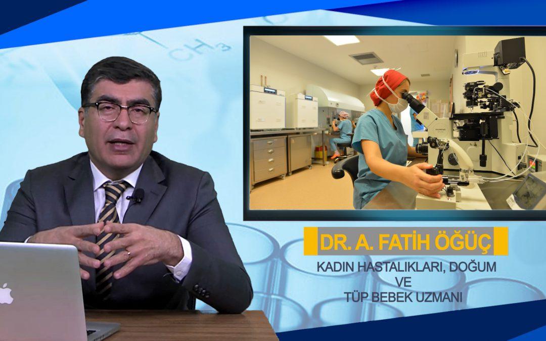 Tüp Bebek Tedavisinde Laboratuvarın Önemi Nedir?
