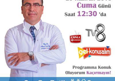 tv8-gelkonusalim-tupbebek-fatih-oguc-2018