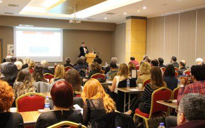 Bilimsel Toplantı Etkinliği Eskişehir 03.12.2018